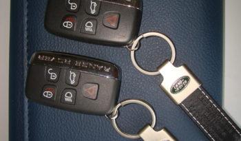 * VERKOCHT * Landrover Range Rover Evoque 2.0 eD4 2WD Pure full